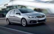 Peugeot 308 SW Tech Edition – Pure Tech 130 s&s Auto
