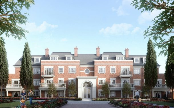 Hart is where the home is as new development launched